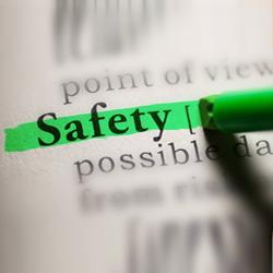 Safety Image