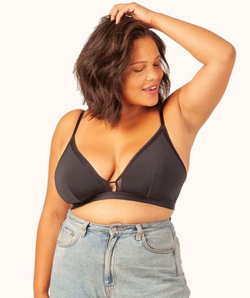 Uplift-Bra Picture not fitting