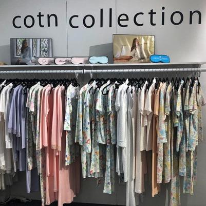 Carla's Favorite Cotton Sleepwear